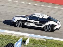 audi car audi u0027s self driving car hits 150 mph on an f1 track wired