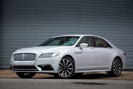 lincoln 2017 2017 lincoln continental our review cars com
