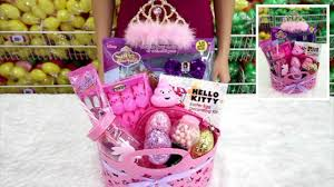princess easter basket the princess easter basket