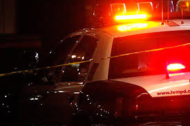 man wounded in drive by shooting in northeast las vegas u2013 las