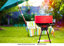 Backyard Barbecue Grills Backyard Stock Images Royalty Free Images U0026 Vectors Shutterstock