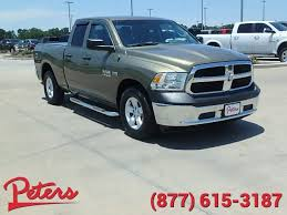 2014 dodge ram 1500 crew cab pre owned 2014 ram 1500 tradesman cab in longview 6d1168b