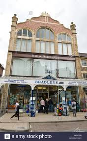 victorian shop front with ornate canopy bradleys traditional