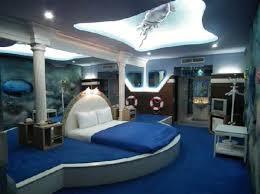 chambre d hotel luxe le design d une chambre d hôtel de luxe sous marine incroyable et
