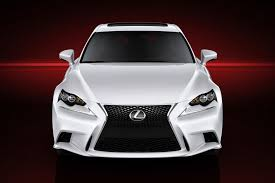 lexus ice tires finally found something nice to say about the lexus spindle grille