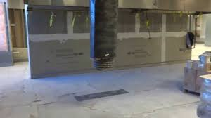 Commercial Kitchen Flooring Commercial Kitchen Flooring Rehab Seamless Floor Surface