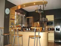 cuisine americaine bar bar americain cuisine hauteur bar pour cuisine americaine niocad