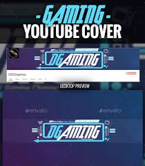 youtube cover template u2013 10 free psd ai vector eps format
