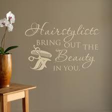 astonishing ideas hair salon wall decor smart inspiration beauty