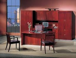 Desk With Computer Storage Chambers Series From Paoli Office Furniture On Sale Now Half Price