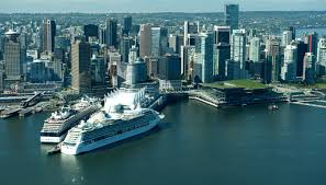 cruise season shows continued strength for port metro vancouver