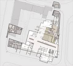 basement plan gallery of national and library studio kalamar 2