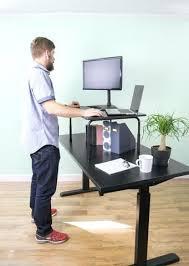 Diy Work Desk Standing Work Desk Diy Owiczart