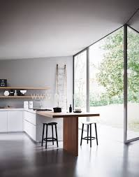commercial kitchen furniture simple modern home furniture white lacquer commercial kitchen