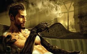 adam jensen deus ex human revolution video games wallpapers hd