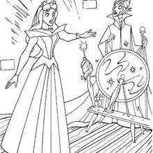 princess wedding coloring pages hellokids