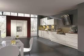 cuisine laqué blanc gamme privilège catalogue de cuisines discount