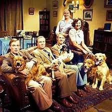 Seeking Tv Series Cast All Creatures Great And Small Tv Series