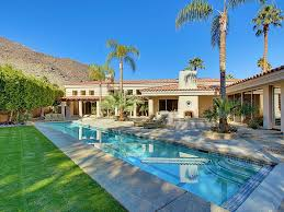 stunning palm springs mesa resort villa vrbo