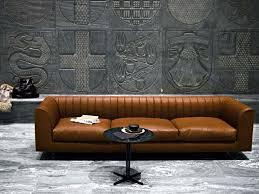canapé en cuir italien canape cuir italien design maison design hosnya com