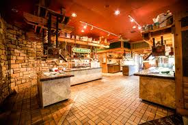 Home Run Inn Buffet by Cowboy U0027s Buffet U0026 Steak Room Bryce Canyon Lodging