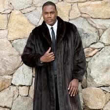 men s fur coats for men from henig furs
