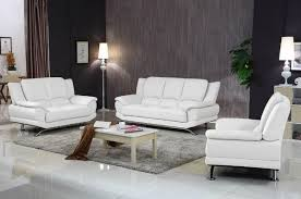 Modern Leather Living Room Furniture Sets Modern Leather Sofa Set White Modern Bedroom Furniture