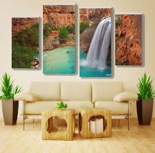 Waterfall Design Bedroom Set Compare Prices On Beautiful Waterfall Pictures Online Shopping