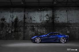 blue lexus lexus lf lc concept blue u2013 five axis