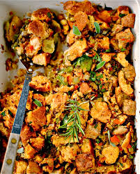 southern dressing recipe for thanksgiving southern cornbread dressing stuffing u2013 gluten free and vegan