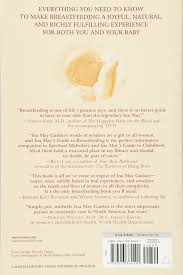 Ina May U0027s Guide To Breastfeeding From The Nation U0027s Leading