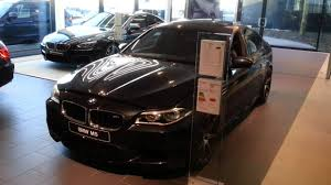 M5 Interior Bmw M5 Competition Package 2015 In Depth Review Interior Exterior