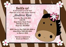 cowgirl birthday invitation printable or printed cowgirl