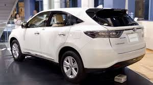 lexus crossover 2012 2012 lexus rx 3 generation crossover 5d pics specs and news