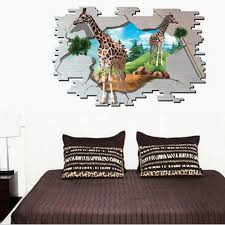 Giraffe Baby Decorations Nursery by Baby Room Wall Decals Giraffe Decoration Wall Decorating Ideas