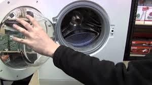 bosch washing machine spares youtube