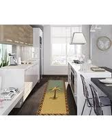 Bathroom Rugs With Non Skid Backing Amazing Deal On Anti Bacterial Rubber Back Rugs Runners Non Skid