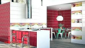 mur cuisine idee deco carrelage mural cuisine decoration carrelage mural cuisine