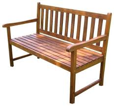 patio wood patio bench ideas modern l shaped wooden outdoor