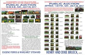 live auctions u2014 mcguire auction co inc