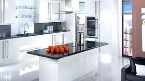 cleaning high gloss kitchen cabinets kitchen white shiny kitchen cabinet cabinets high gloss how to