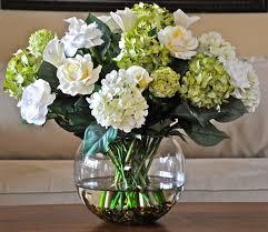 Silk Flower Arrangements For Office - silk flower arrangements u2022 silk flower hydrangea arrangements