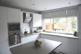 creative design kitchen roman blinds curtains stunning roller 3