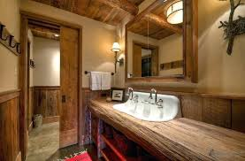 Modern Country Style Bathrooms Country Style Bathrooms Dynamicpeople Club