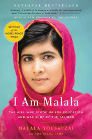 Barnes And Noble Oxford Valley I Am Malala The Who Stood Up For Education And Was Shot By