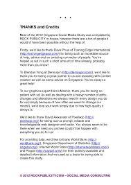 2012 singapore social media study by rockpublicity com