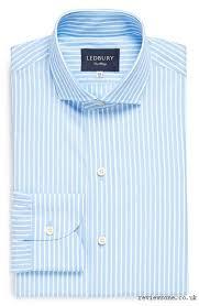 nordstrom smartcare trim fit dress shirt blue wedgewood men u0027s