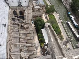 views archives castlephile travels looking down over the cathedral