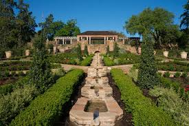 Botanic Garden Mansion The Shelter House Max Capacity 75 Ceremony Or Reception Fort