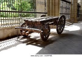 ancient wooden cart stock photos ancient wooden cart stock